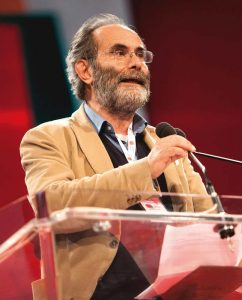 Mario Bravi, Presidente Ires/Cgil