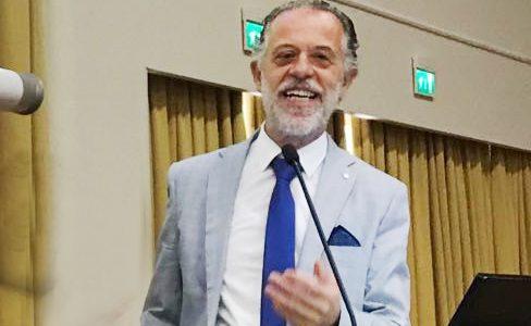 Danilo Toppetti, dg Pac 2000A