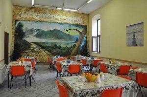 """La mensa """"San Valentino"""" della Caritas Diocesana"""