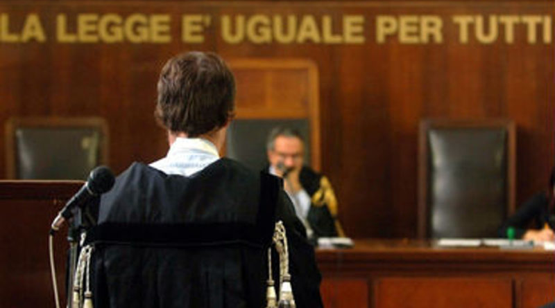 Truffa al Ministero, in 3 rinviati a giudizio