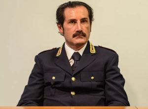 Il dr. Giovanni Giudice