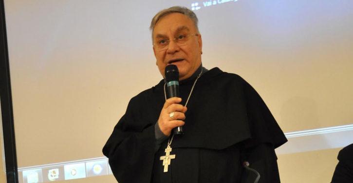 Mons. Giuseppe Piemontese